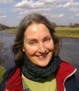 Inge Friebe